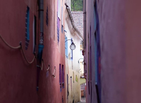 רחוב החבל בברשוב