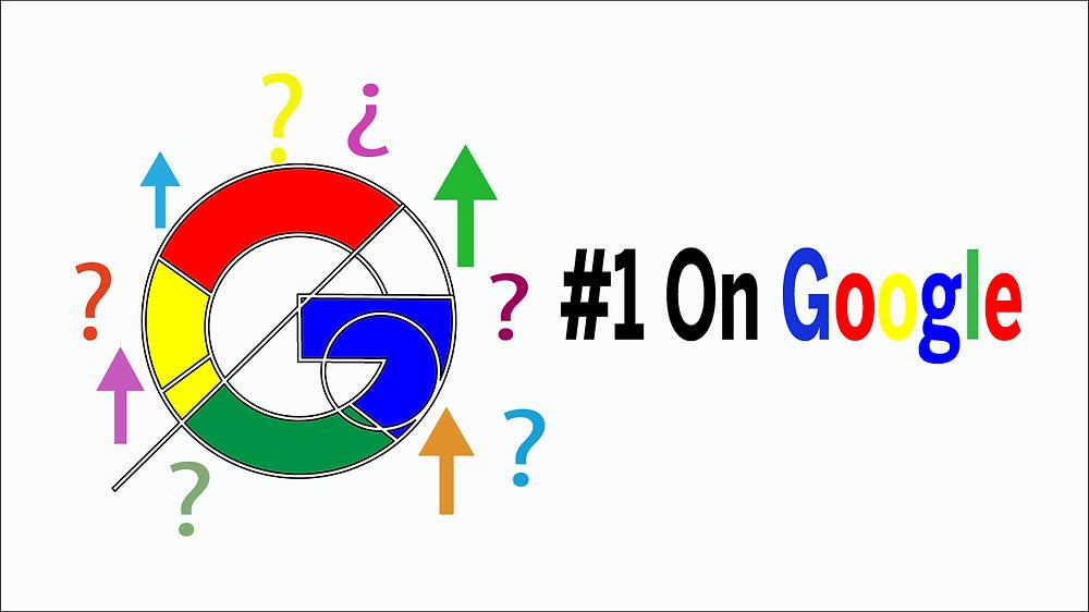Cum să ajungi pe prima pagină în Google