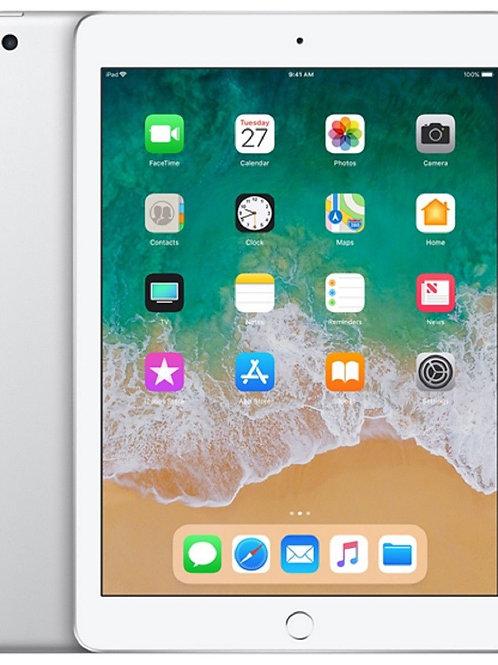 Apple iPad - 2018 - Wi-Fi 32GB - Silber, Gold oder Grau