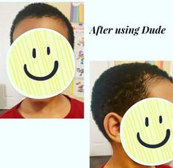 Dudes Hair Essentials Dude