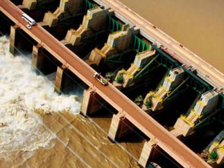 Hidrelétricas podem ter melhor período de chuvas em anos
