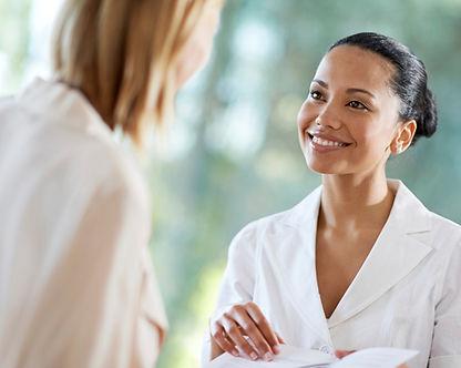 Endometriose Nous rejoindre