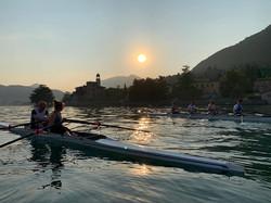 Sport d'Acqua: Canottaggio, Vela, Nuoto e altro
