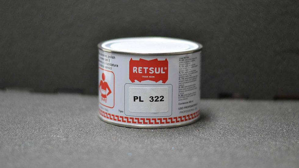 Retsul PL322