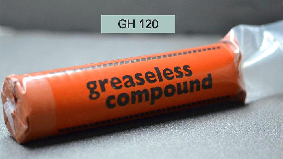 Greaseless GH 120 finitura Satinata