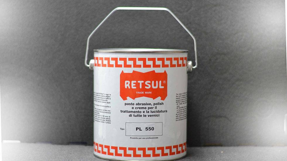 Retsul PL550