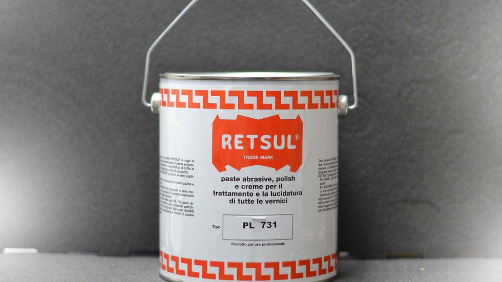 Retsul PL731