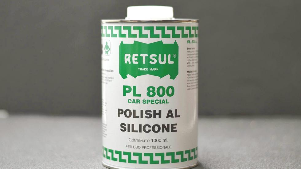 Retsul PL800