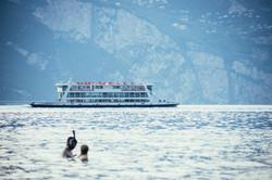 Navigazione Lago di Garda