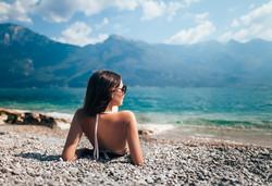Spiegge del Lago di Garda