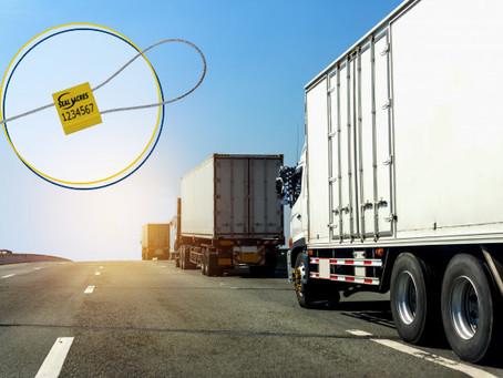 A preocupação com a segurança nos transportes de carga só aumenta durante a pandemia