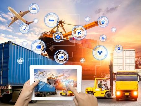 A evolução tecnológica do mercado logístico e as principais tendências para o futuro