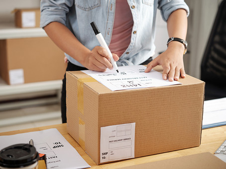 Maus fornecedores e Atrasos na entrega geram prejuízos, inclusive para a imagem da empresa
