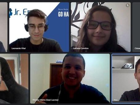 Seal Lacres abre oportunidade para integração de jovens talentos de Engenharia