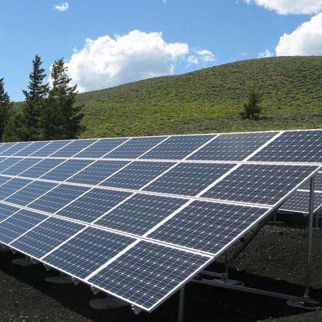 Os benefícios da geração de energia fotovoltaica para todos os setores da sociedade