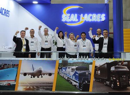 Intermodal South America 2019