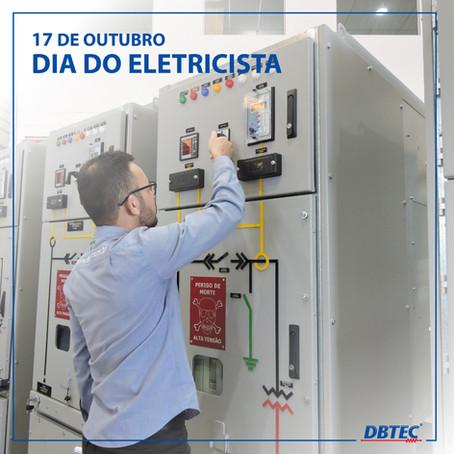 17 de Outubro - Dia do Eletricista