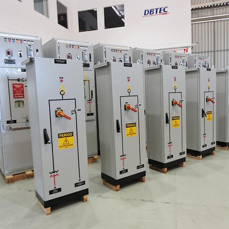 DBTEC participa do projeto de atualização tecnológica da Usina de Itaipu