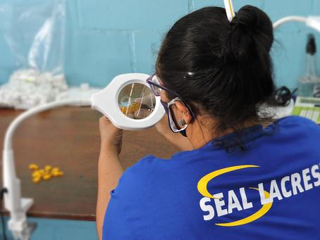 Seal Lacres celebra o Dia Mundial da Qualidade