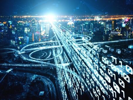 As novas tecnologias que transformam o transporte rodoviário de cargas