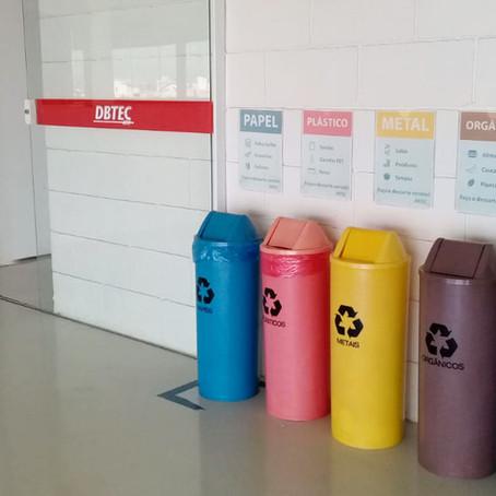 A geração de resíduos sólidos no Brasil e a importância de fazer a nossa parte