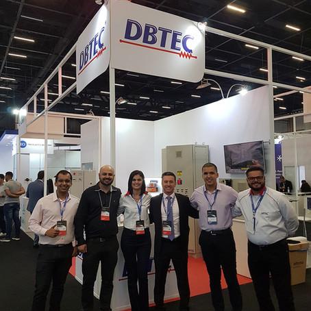 DBTEC na Futurecom 2019