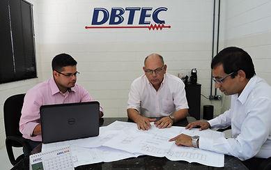 projetos dbtec