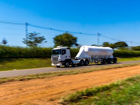 A retomada do mercado logístico no Brasil