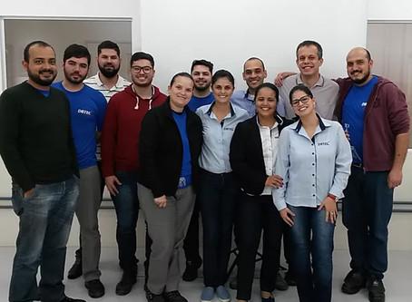 """DBTEC lança o programa """"Padrinhos e Madrinhas"""""""