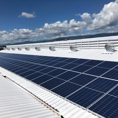 Segundo estudo, mais de 80% da energia mundial será gerada através de fontes renováveis até 2050