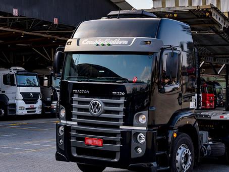 Processo logístico robusto para ser imprescindível