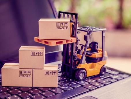 Uma gestão logística pronta para fidelizar o consumidor é a chave para o sucesso de um e-commerce