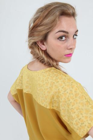 Designer: SynonymouS Photographer, Stylist: Rachel Heeley Models:Connie O'Mahoney  