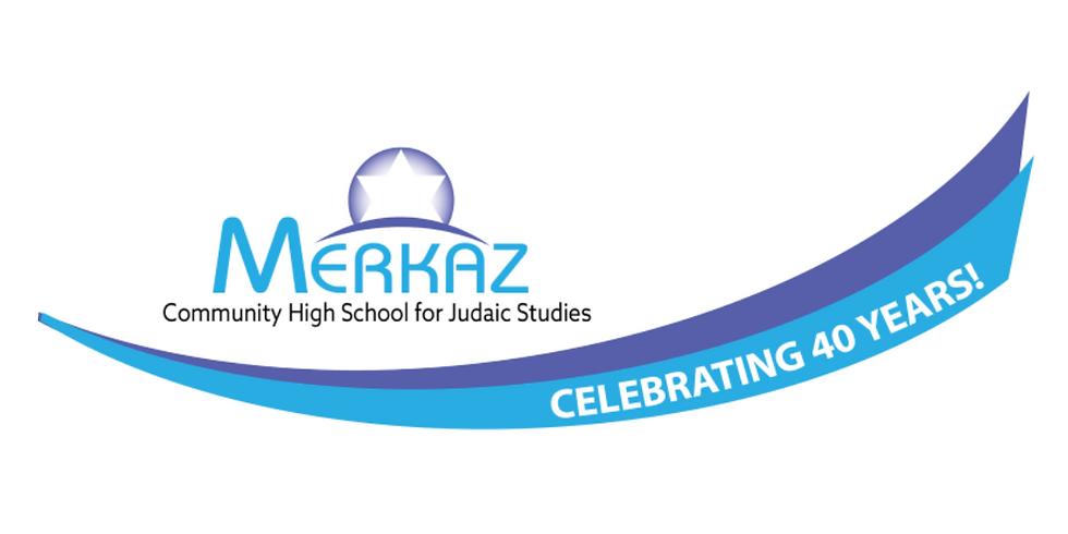 ADULT INSTITUTE at Merkaz