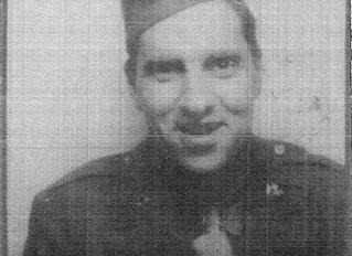 My Parents' WWII Correspondence