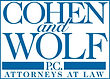 Cohen and Wolf logo.jpg