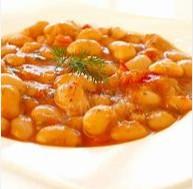 Grandma Anna's Hungarian Beans