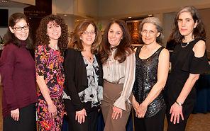 Federation for Jewish Philanthropy staff