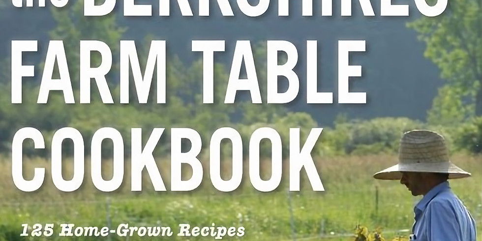Behind the Pages - Conscious Eating: the true meaning of Farm to Table