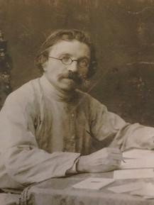 Sholom Aleichem Remembered