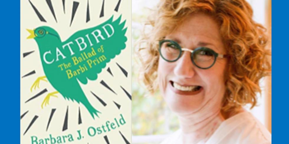 Catbird: The Ballad of Barbi Prim
