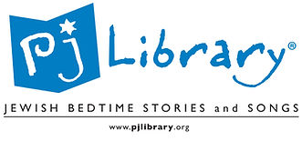 PJ Library Jewish Bedtime Stories