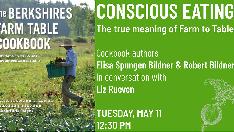"""Conscious Eating - The True Meaning of """"Farm to Table"""""""