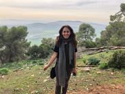 I fell in love with Afula-Gilboa