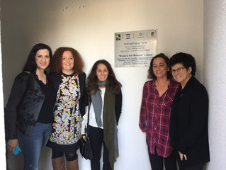 """The """"Me Too"""" Movement Resonates in Israel"""