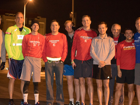 KC Frontrunners & Walkers Return to Mill Creek Park Every Wednesday at 6:30 PM