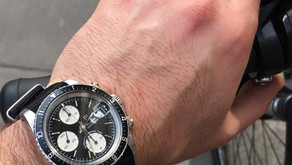 Tudor 79170 Big Block; The only chronograph you will ever need?
