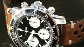 Sinn 103 Classic - The re-edition that paved the way...