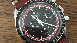 SpeedyChronos is the name; So how about starting with the Omega Speedmaster TinTin?