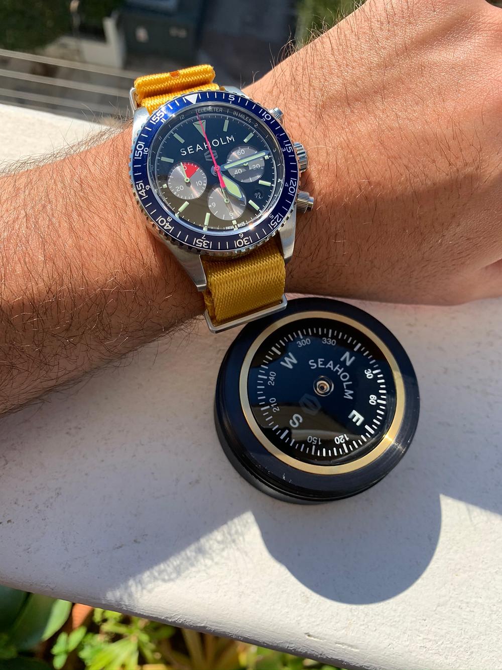 Seaholm Flats Seaholm Compass